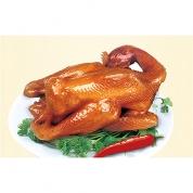 简析德州扒鸡的历史