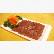 浙江五香牛肉的做法